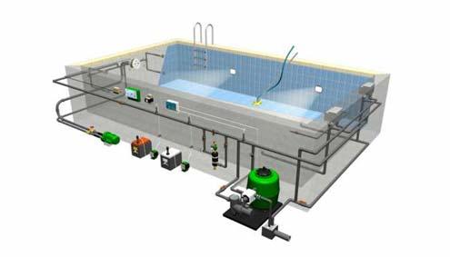 schwimmbadtechnik heizung sanit r klima schneider geb udetechnik gmbh. Black Bedroom Furniture Sets. Home Design Ideas